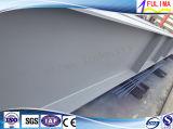 Viga de acero soldada del precio bajo H para el edificio prefabricado (FLM-HT-005)