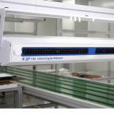 Het Ioniseren SP-750 Ventilator de met geringe geluidssterkte van de Lucht voor Schone Zaal