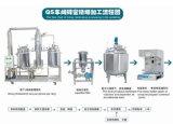 VeHoney 가공 기계, 꿀 기계, 꿀 Pruifying Machinertical 섞는 기계 (STG-2000)