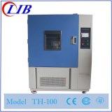 Appareil de contrôle électronique de la température de laboratoire de pouvoir de bibliothèque (T-100)