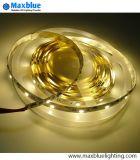 Свет прокладки CCT регулируемый SMD2835 СИД двойной белизны