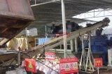 De Transportband van de schroef voor het Beheer van het Afval en de Behandeling van de Modder