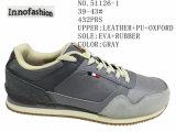 Nr 51126 de Schoenen van de Sporten van de Schoenen van Drie Verfhandelaars