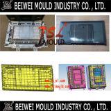 Plástico da alta qualidade da injeção molde da tevê do diodo emissor de luz de 40 polegadas