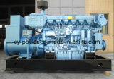 Weichai Marine Generator Set 400kw