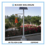 太陽昆虫の殺害ランプ(全システム)