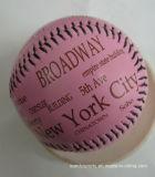 Софтбол бейсбола сердечника изготовленный на заказ сердечника пробочки логоса резиновый