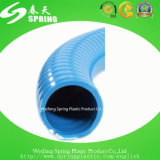 Tipo acanalado de la manguera de la succión flexible del PVC nuevo y endurecimiento del manguito de la succión del agua del PVC