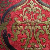 Tessuto tinto 100% del filato di poliestere del Chenille della tappezzeria per la tessile domestica