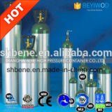 2017 de Fles van het Gas van de Zuurstof van het Aluminium