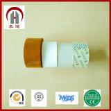 cinta del pegamento OPP del embalaje del SGS BOPP de los 48mm*70m