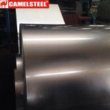 SGCCの品質は中国ManufactorsのGIの屋根材料の鋼鉄コイルに電流を通した
