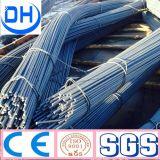 Tondo per cemento armato d'acciaio ad alta resistenza HRB400 in bobina dalla Cina Tangshan