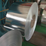 La Anti-Barretta diretta del laminatoio ha galvanizzato la bobina d'acciaio di Gi