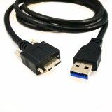 Câble de liaison de caméra USB 2.0 haute flexibilité pour la chaîne de dragage