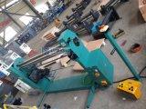 Machine de laminage de plaques populaire (ESR-1020X2 Rolling Machine électrique)