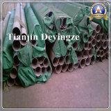 Tubulação sem emenda laminada 201/304/316 de aço inoxidável