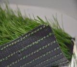 Césped artificial del sintético del campo de fútbol de la hierba de la corte del balompié (STO)