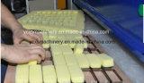 Tagliatrice della gomma piuma/pressa pulite di taglio