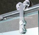 ガラス引き戸のアクセサリのガラス引き戸のハードウェア