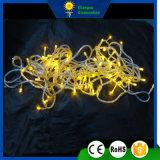 Stringa di scintillio di natale del LED