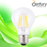 130lm/W 4W B22 E27 LED Filament Lamp