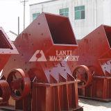 Molino robusto de la trituradora de martillo del impacto de la estructura/de martillo