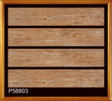 Like de madera Ceramic Tiles con Various Color