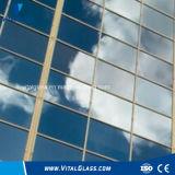 Clolored freies Glas/Milk/White/lamellierte Glass/Tempered niedriges E lamelliertes Glas-ausgeglichenes lamelliertes Glass/Colored abgehärtetes kugelsicheres lamelliertes Glas