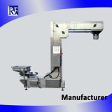 Bestes Prices Latest Excellent Quality Bucket Elevator Conveyor System System mit Good Prices
