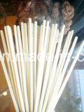 Pateles en bambou individuelles à usage unique