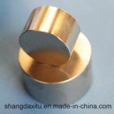 De goedkope Permanente Magneet van NdFeB van het Segment van de Zeldzame aarde