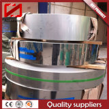 2b Finish 304 Stainless Steel Coil/Belt/Strip