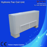 Type europeu Universal Fan Coil Unit (CE certificado)