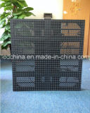 P12.5 Indoor LED Curtain Screen para Stage Performance