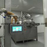 Гранулаторй высоких ножниц супер смешивая (SHL-300)