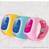 De kleurrijke GPS Drijver van het Horloge voor Slimme Jonge geitjes (D14)