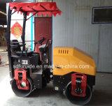 Ролик дороги 2 тонн Vibratory тандемный (FYL-900)