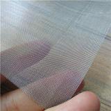 304, 304L, 316, rete metallica dell'acciaio inossidabile 316L per lo schermo della finestra/imballaggio struttura/di filtrazione