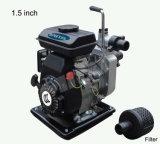 Quellwasser-Pumpen-Katalog von den China-Lieferanten mit ISO anerkannt
