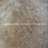 El diseño del mármol de Iminate, papel decorativo, MDF, madera contrachapada, tarjeta laminada hizo frente al papel