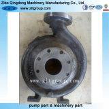 Boîtier en acier en acier de pompe de /Alloy /Carbon d'acier inoxydable de Goulds 3196