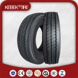 All Steel Heavy Duty Radial Truck Tire 1200R20