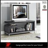 Amazonas beste verkaufende hölzerne verwendete Fernsehapparat-Möbel Fernsehapparat-Prüftisch-Standplatz-Abbildungen