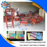 8型(容量: 580000-600000PCS/day)機械を作る学校のチョーク