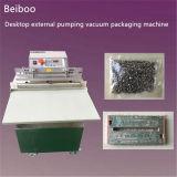 Máquina de empaquetamiento al vacío de bombeo del External de escritorio (RS450E)