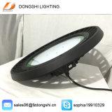 Luminaria de 100W 200W Luminaria de alta luz de UFO LED