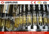 Hohe Produktion abgefüllte Olivenöl-füllende Zeile Füllmaschine