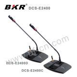 Dcs-E2400c/D 2.4G drahtloses Konferenz-System