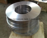 Lâmina circular da talhadeira das peças sobresselentes da máquina de corte